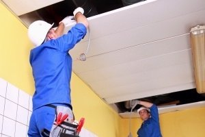 Commercial Repair Services