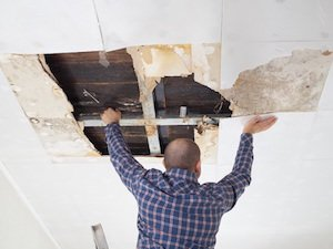 building maintenance responsibilities