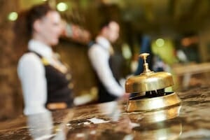 The Top Five Most Critical Factors in Facility Management for Hotels
