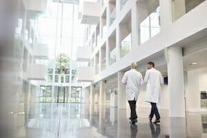 hospital facility management checklist