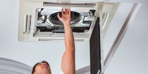 hvac commercial contractors